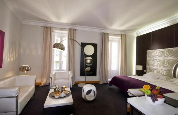 фото отеля Suite Prado изображение №5