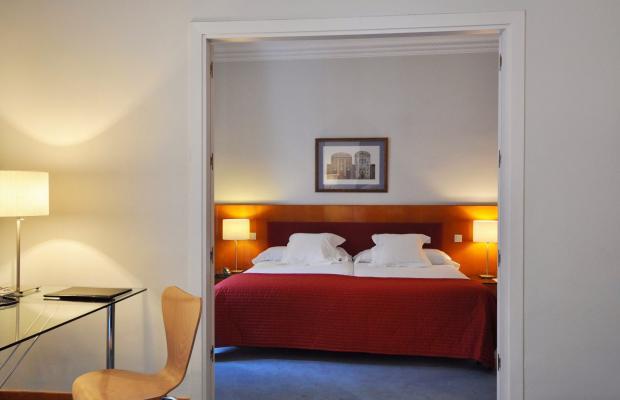 фотографии отеля Suite Prado изображение №3
