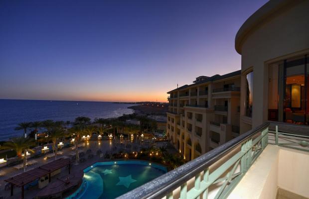 фото отеля Stella Di Mare Sharm Beach Hotel & Spa изображение №5