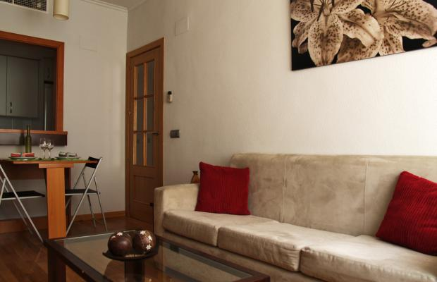 фото Apartamentos Suites Aeropuerto (ех. Suites Kris Aeropuerto) изображение №10