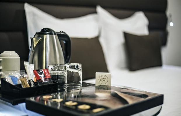 фото Bcn Urban Hotels Gran Rosellon  изображение №22