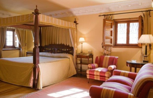 фото отеля El Antiguo Convento изображение №5