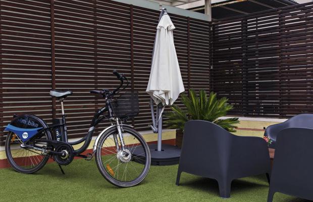 фотографии отеля BCN Urban Hotels Gran Ronda изображение №7