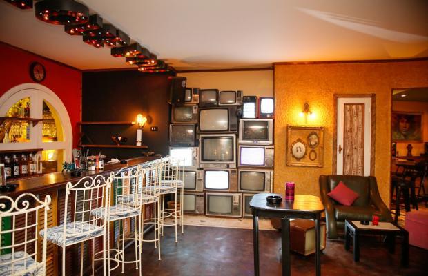 фото Captain's Inn (ex. Marina El Gouna) изображение №18