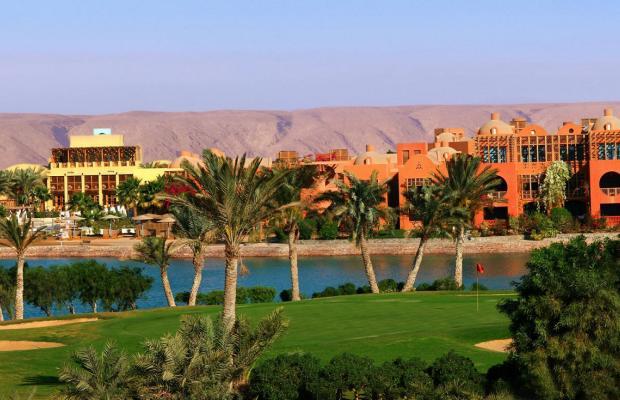 фото отеля Steigenberger Golf Resort изображение №29