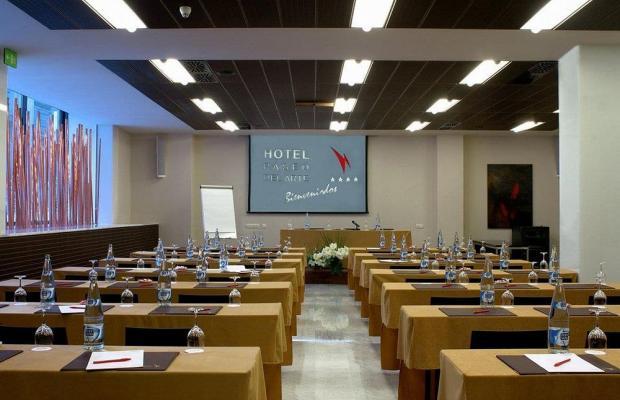 фото Hotel Paseo Del Arte изображение №26