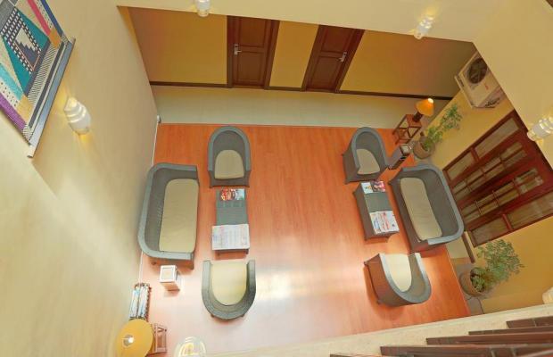 фотографии отеля Colombo City изображение №11