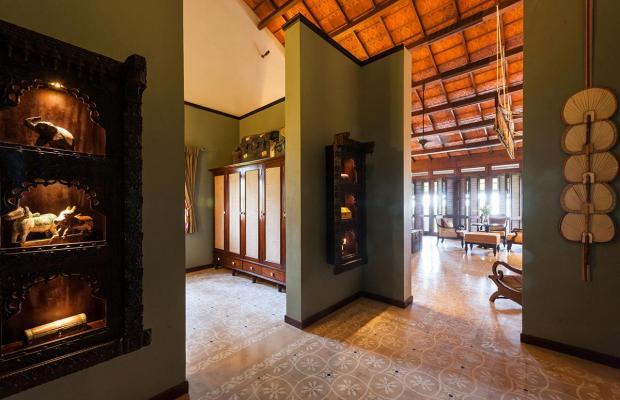 фото отеля Reef Villa & Spa изображение №13
