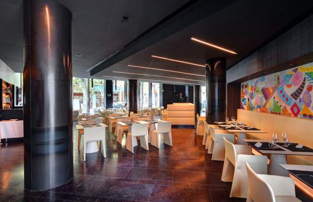 фотографии отеля Olivia Balmes Hotel изображение №15