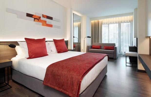 фотографии Olivia Balmes Hotel изображение №8