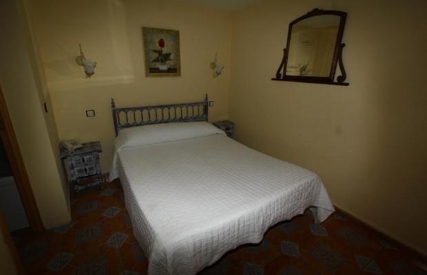 фотографии отеля Hostal Castilla изображение №23