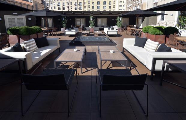фото отеля Hotel Granvia изображение №29