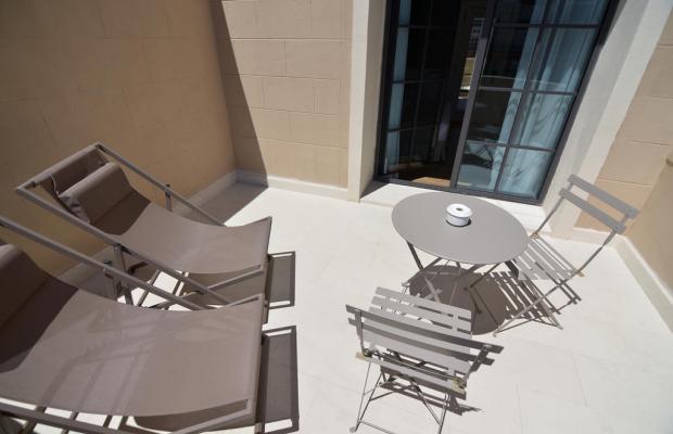 фотографии отеля Hotel Granvia изображение №15
