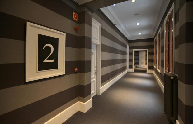 фото Hotel Granvia изображение №14