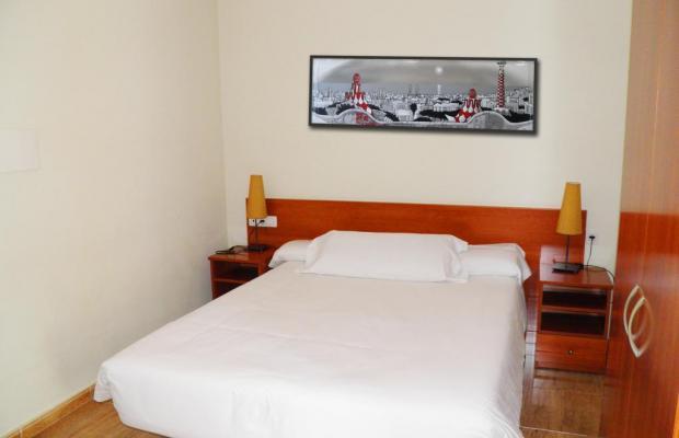 фотографии отеля BCN Urban Hotels Bonavista изображение №27