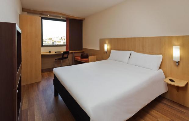 фотографии отеля ibis Barcelona Pza Glories 22 Hotel изображение №23
