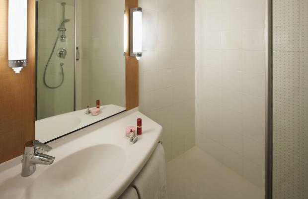 фотографии отеля ibis Barcelona Pza Glories 22 Hotel изображение №19