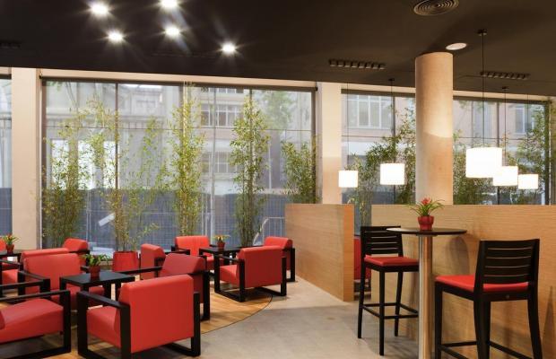 фотографии отеля ibis Barcelona Pza Glories 22 Hotel изображение №15