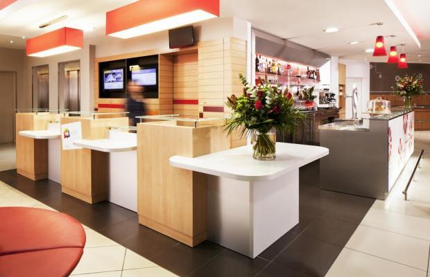 фото отеля ibis Barcelona Meridiana изображение №17