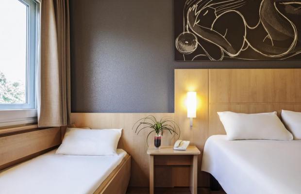 фото отеля ibis Barcelona Meridiana изображение №9