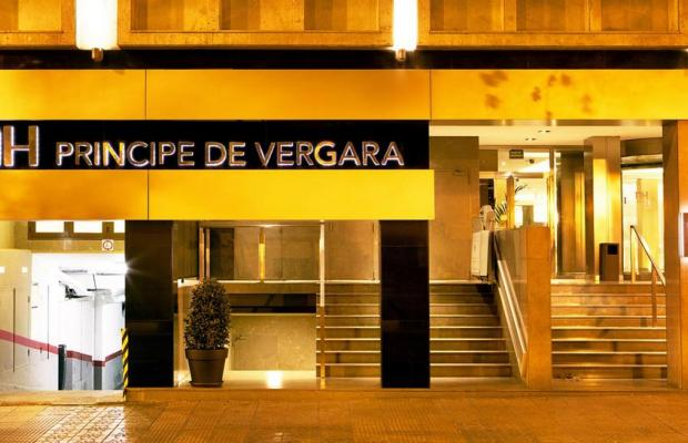 фото NH Madrid Principe de Vergara изображение №10
