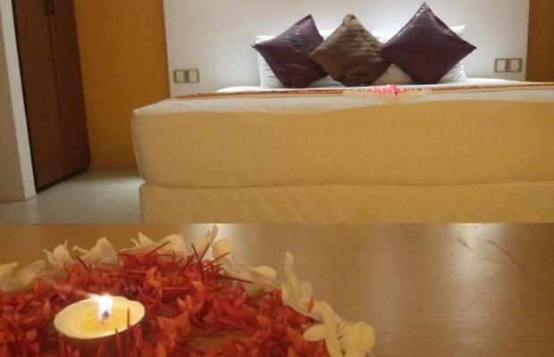 фотографии отеля The Cosy Beach (ех. Platinum Resort; Marawila Sport Resort) изображение №7