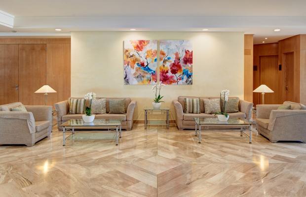 фото отеля Hipotels Aparthotel Dunas Cala Millor изображение №13