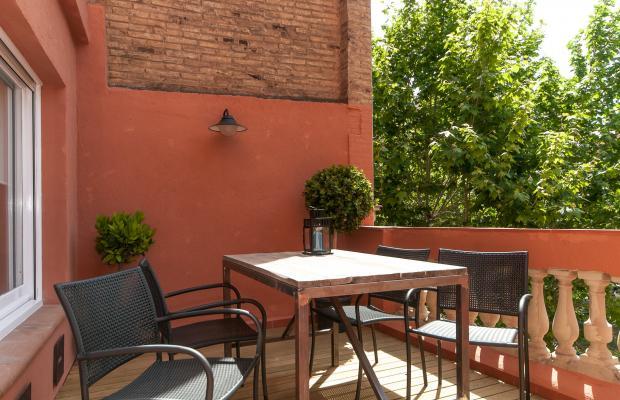 фотографии отеля Weflating Suites Sant Antoni Market (ex. Trivao Suites Sant Antoni Market) изображение №83