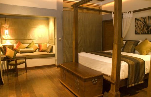 фотографии отеля Serene Pavilions изображение №19