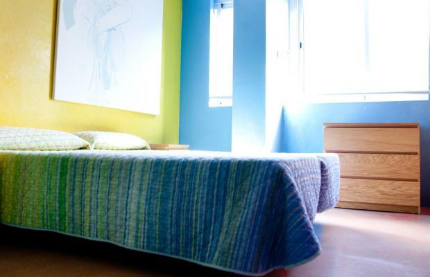 фотографии отеля Be Dream Hostel изображение №11