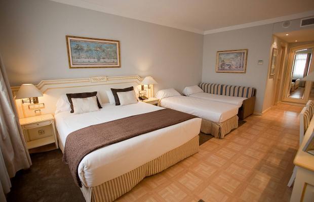 фото отеля VP Jardin Metropolitano изображение №9