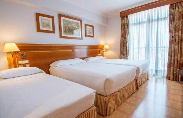 фото отеля VP Jardin Metropolitano изображение №5