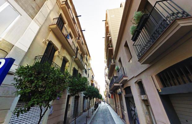 фото отеля The Streets Apartments Barcelona No 9 изображение №1