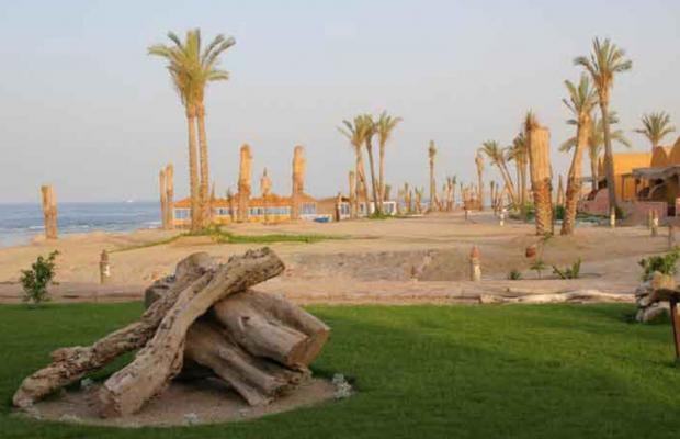 фото отеля Swiss Inn Plaza Resort Marsa Alam (ex. Badawia Resort) изображение №13