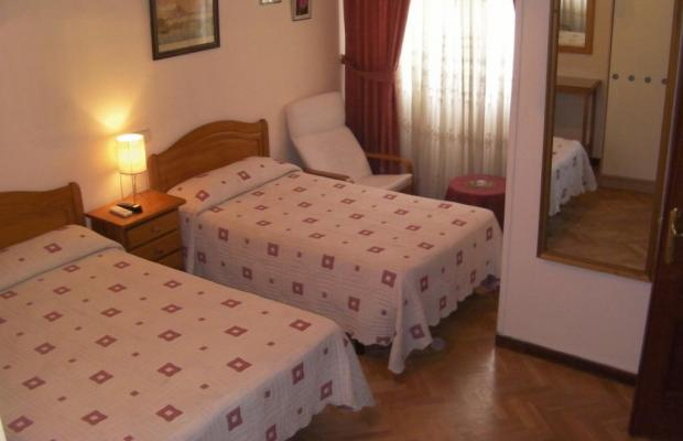 фото отеля Hostal America изображение №53