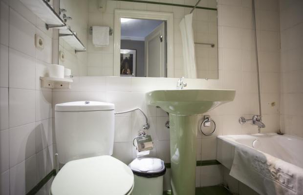 фотографии отеля Hostal Aresol изображение №3