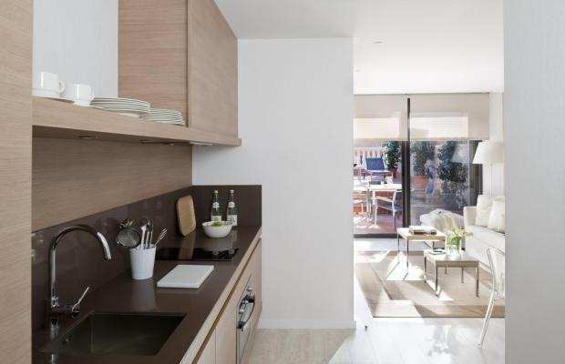 фото Eric Vоkel Sagrada Familia Suites изображение №30