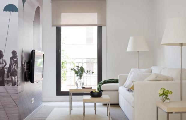 фото Eric Vоkel Sagrada Familia Suites изображение №18