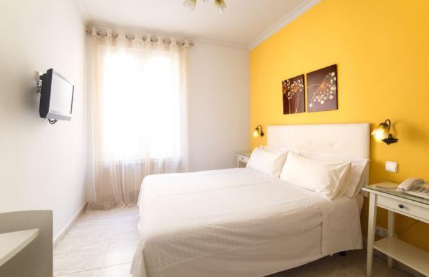 фото отеля Hostal Barrera изображение №9
