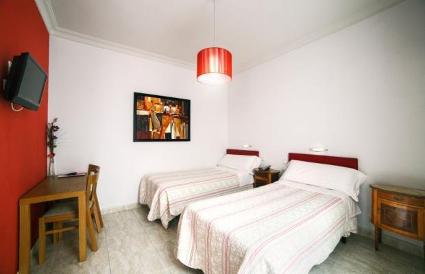 фотографии отеля Hostal Barrera изображение №7
