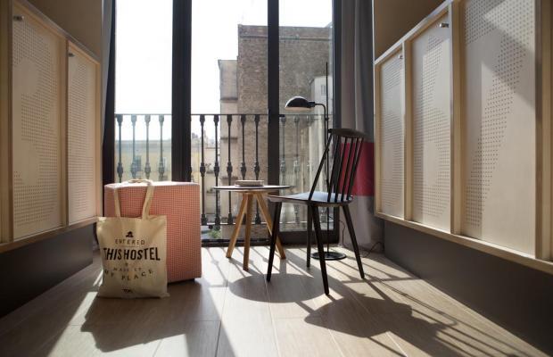 фотографии отеля TOC Barcelona изображение №15