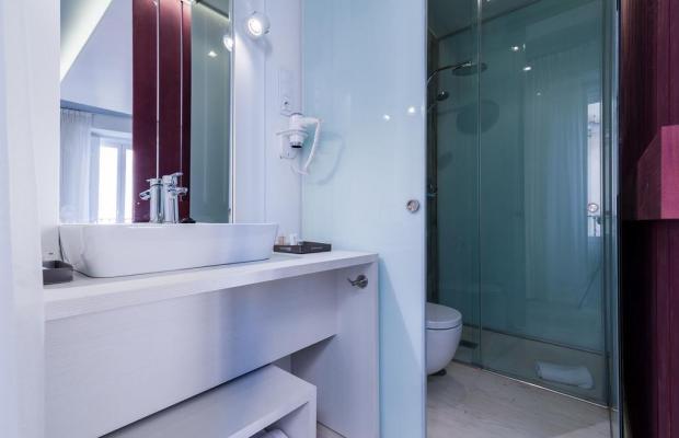 фото отеля B&B Hotel Fuencarral 52 (ех. Nuria) изображение №13
