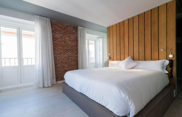 фотографии отеля B&B Hotel Fuencarral 52 (ех. Nuria) изображение №3