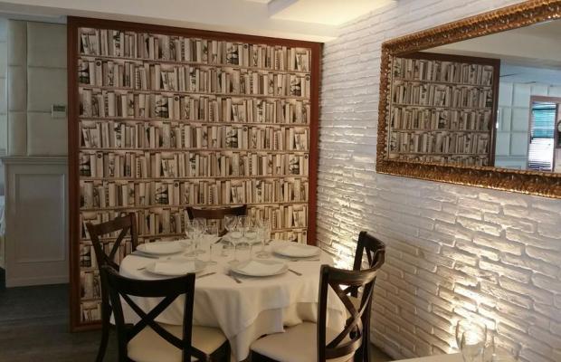 фото отеля La Ciudadela изображение №17