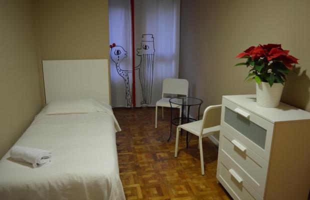 фотографии Somnio Hostels изображение №20