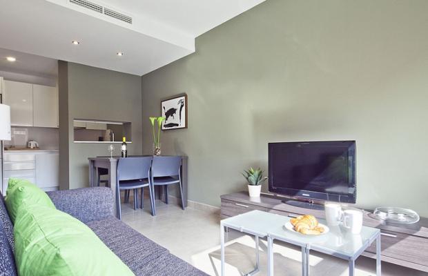 фотографии отеля Bonavista Apartments Virreina изображение №15