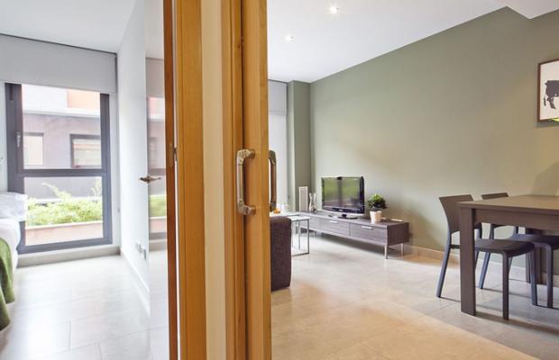 фотографии отеля Bonavista Apartments Virreina изображение №11