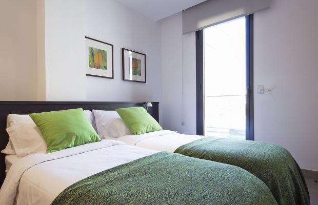 фотографии отеля Bonavista Apartments Virreina изображение №7