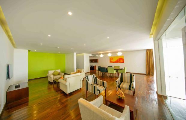 фото отеля Citrus Waskaduwa изображение №5