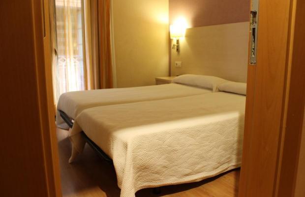 фотографии отеля Hostal Fina изображение №27